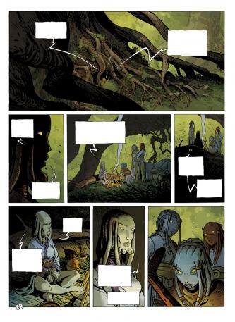 Le grand mort tome 6 - 3